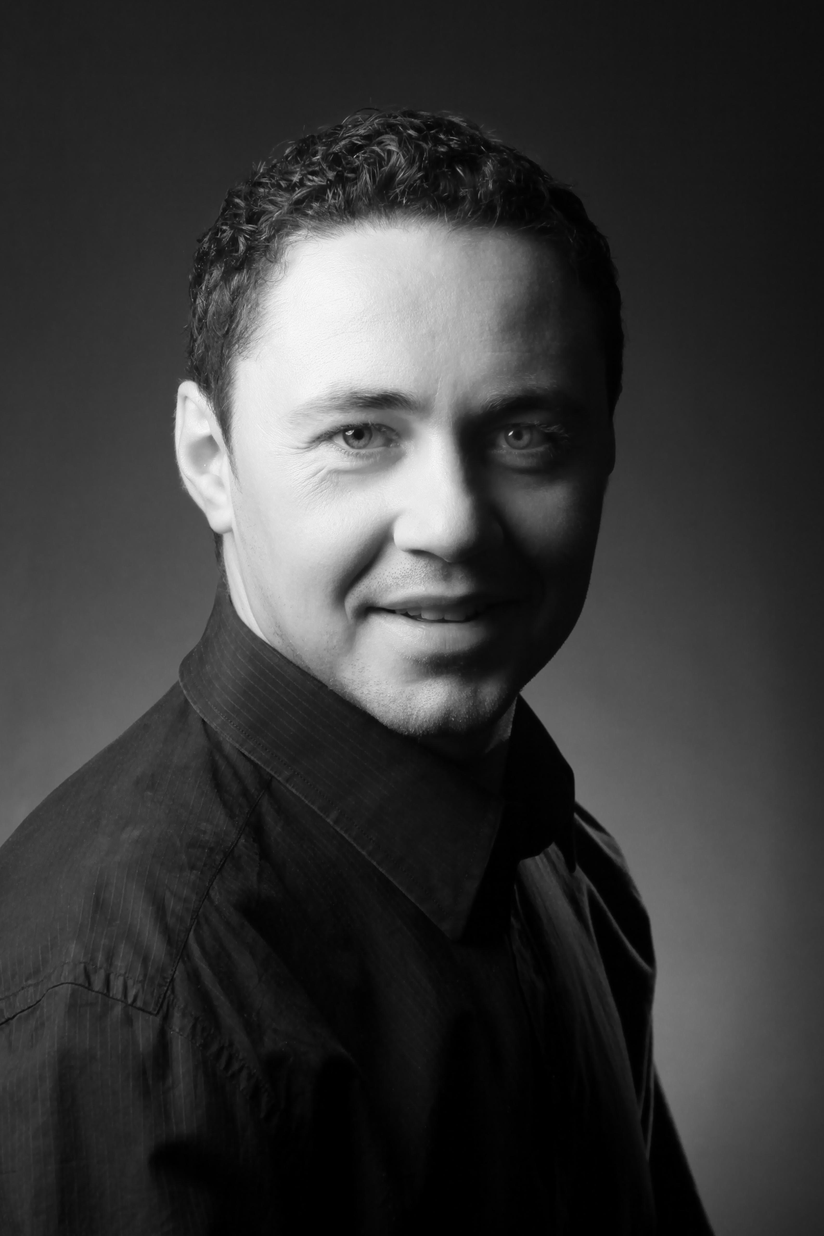 Paweł Matracki Został Mistrzem świata 2014 We Fryzjerstwie