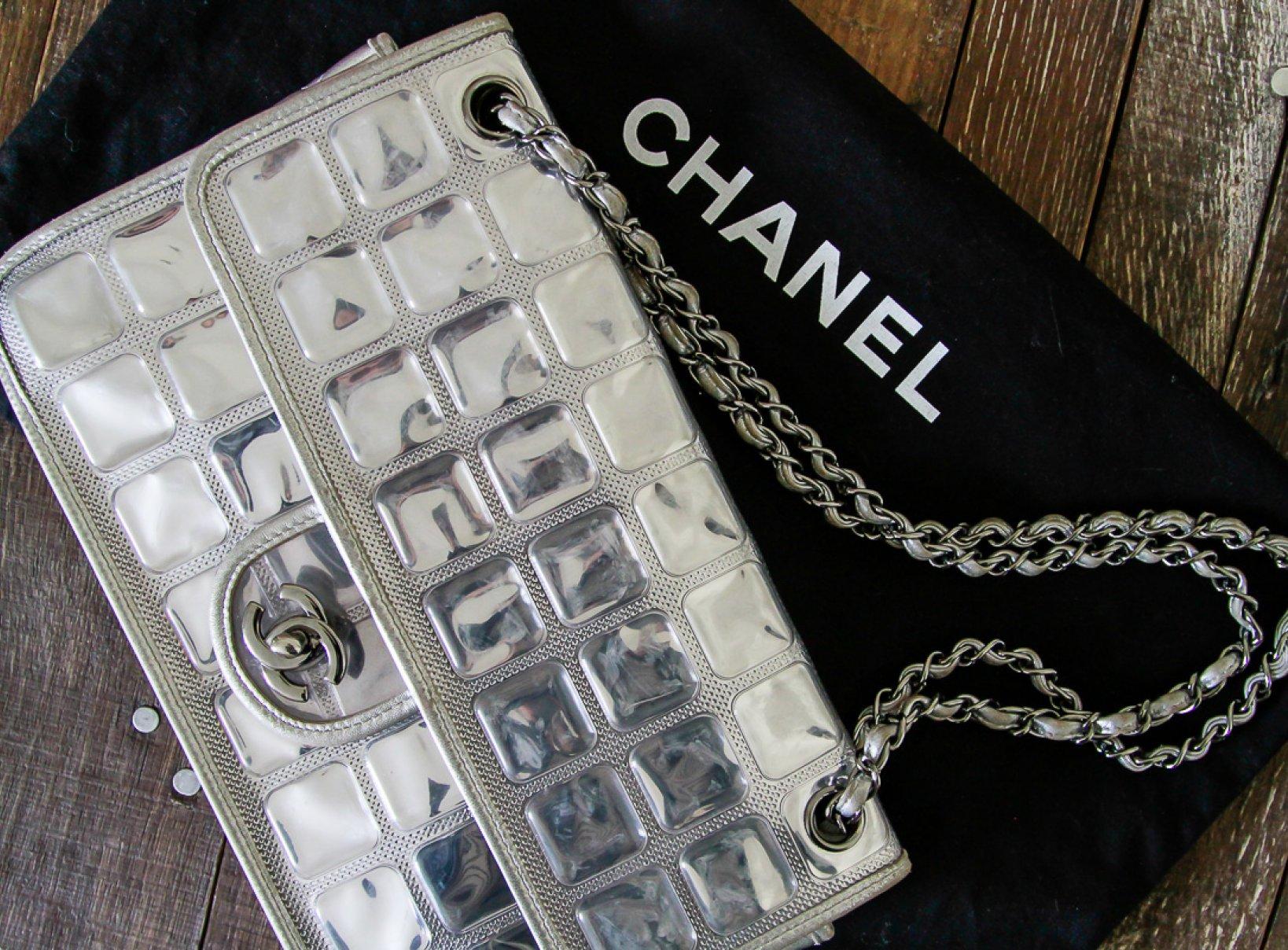 f8a25499f5904 Jak kupić oryginały Chanel i Hermès?   Face&Look - Wybieraj mądrze ...