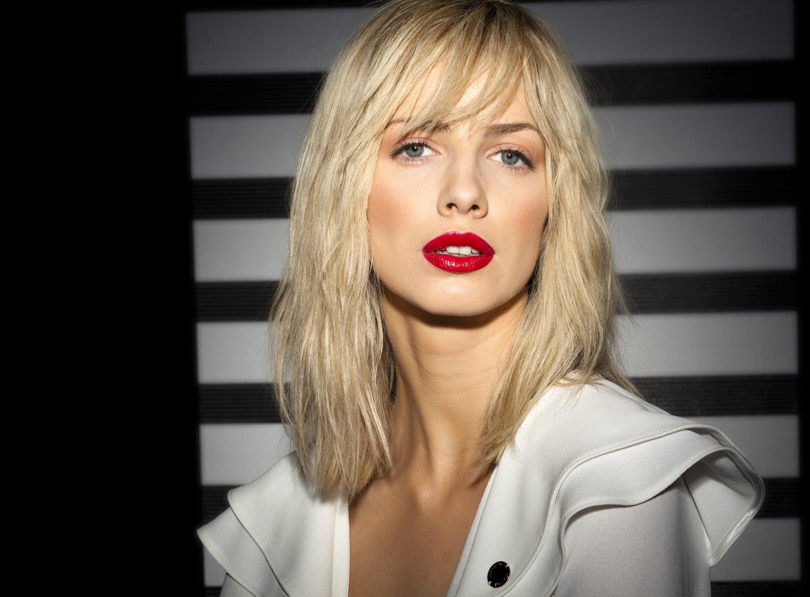 Piękna Niczym Gwiazda Hollywood Z Max Factor Lipfinity Facelook