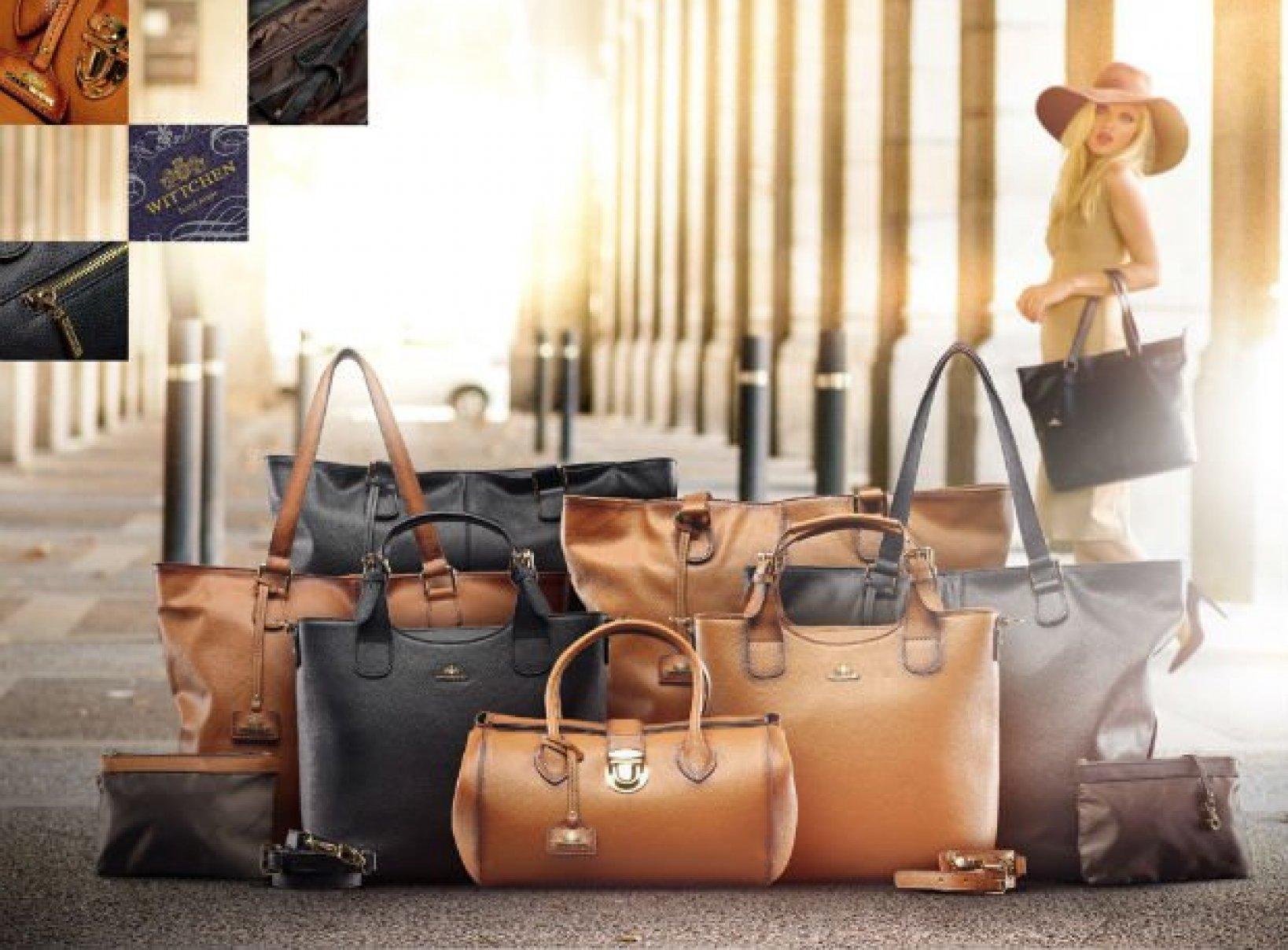 ce2e599988931 Na początku października w sklepach Lidl dostępne były skórzane torebki  Wittchen w promocyjnych cenach. Każdą można było kupić za 249 zł
